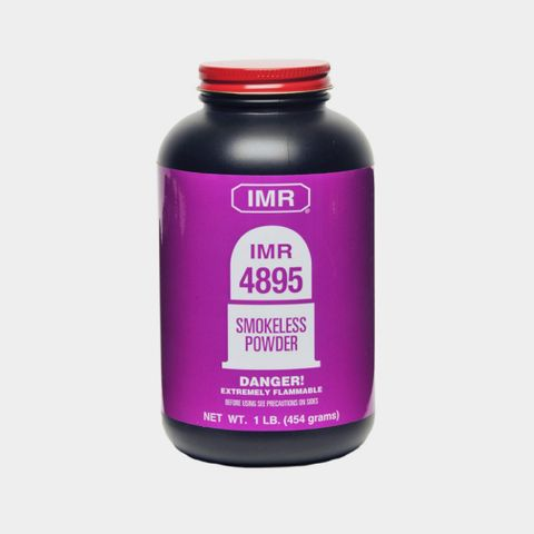 IMR 4895 - 1 LB CAN