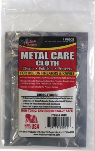 PROSHOT METAL CARE CLOTH