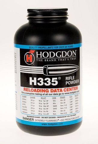 HODGDON H335 1 LB CAN