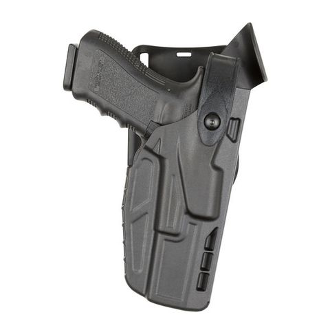 SAFARILAND HOLSTER 7285 7TS/SLS Low Ride RH, Glock, W/Light & Sentry