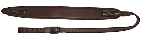 RIFLE SLING LEATHER