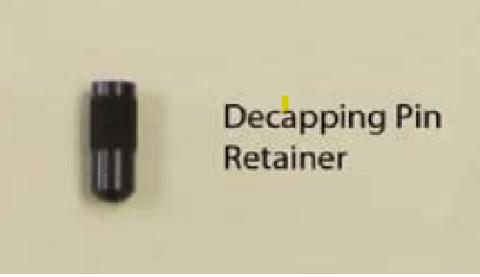 REDDING Retainer Small Non Expander