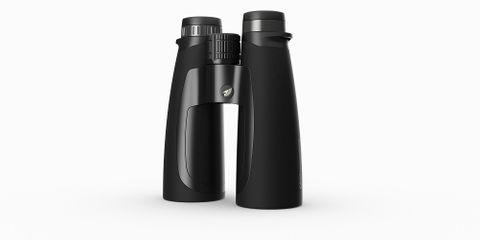 GPO Binocular 10x56 ED  Black / Green