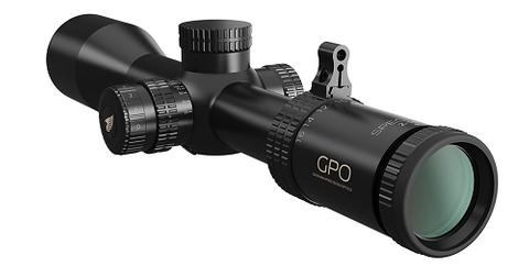 GPO 8X 2-16 X 44MM ILLUMINATED 2FP SCOPE G4I (RS820)