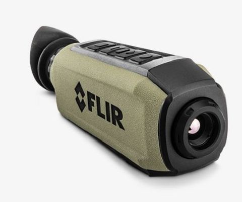 FLIR Scion OTM366  - 640x480-12um-60Hz_25mm