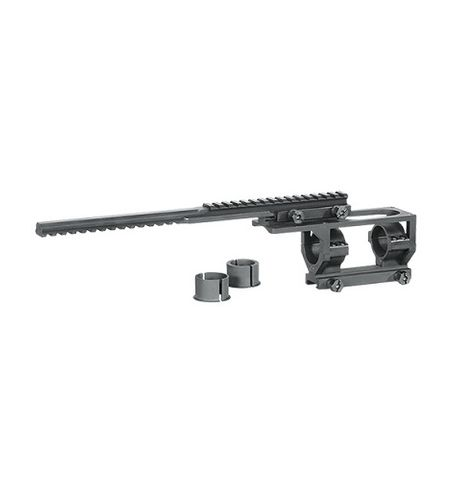 Flir Extended Rail Adapter #85 – Dovetail Weaver Picatinny Rail Adapter (extends scope base)