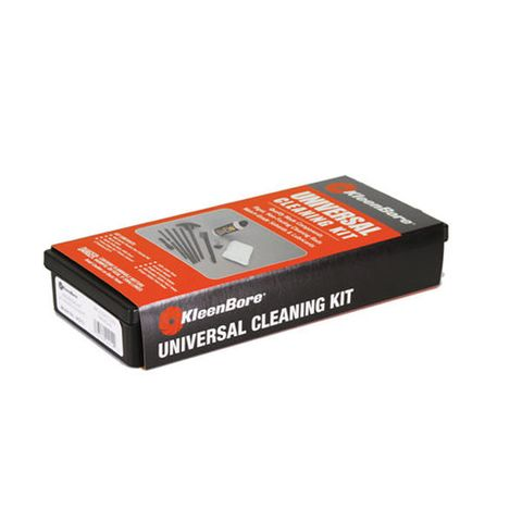 KLEENBORE CLASSIC CLEANING KIT -.22/.223/5.56MM RIFLE