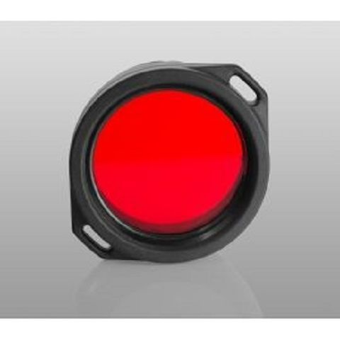 Armytek Filter AF-39 (Red) for Predator Torch
