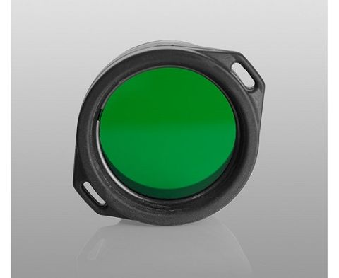 Armytek Filter AF-39 (Green) for Predator Torch
