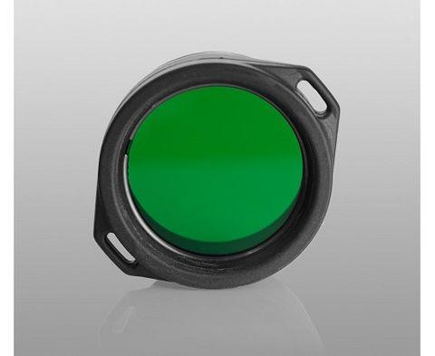 Armytek Filter AF-39 (Green) for Predator Torch