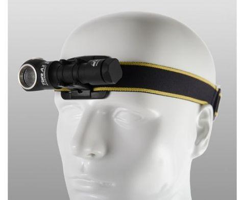 Armytek Tiara A1 Pro v2 Torch/ Headlamp