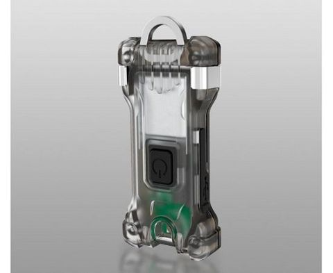 Armytek Zippy Grey Keychain Light