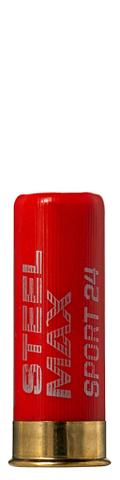 Norma 12ga 12/70 STEEL MAX SPORT 24g No 7 (25)