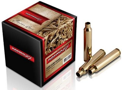NORMA BRASS 300 WIN MAG (50)