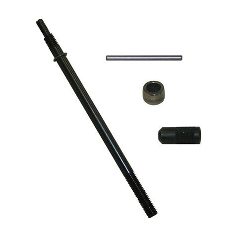 CARBIDE KIT FOR COMPETITION BUSHING DIE