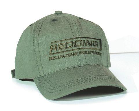 REDDING SHOOTING CAP