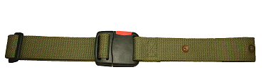 NIGGELOH SEPARATE HUNTING WEBBED BELT FOR ALL-IN-ONE-CASE