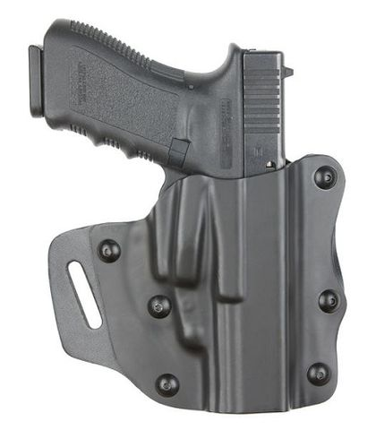 SAFARILAND HOLSTER 547 PRD OPEN TOP RH