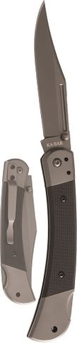 KA BAR FOLDING HUNTER
