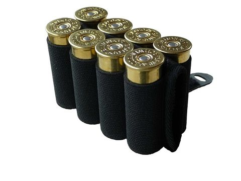 NIGGELOH SEPARATE INSERT FOR 8 X SHOTSHELL
