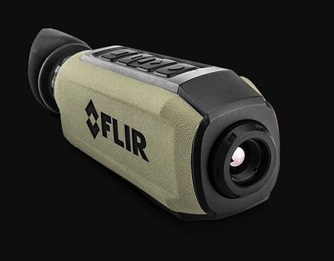 FLIR Scion OTM136 - 320x240-12um-60Hz_13.8mm-16°