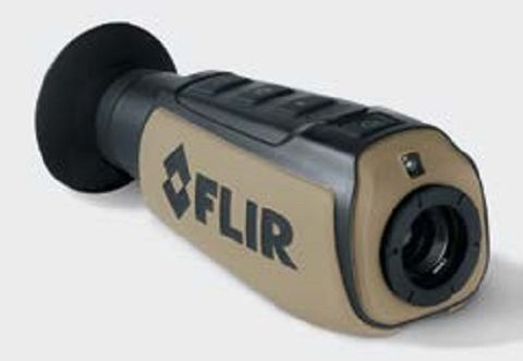 FLIR Scout III-240 30Hz Thermal Imager