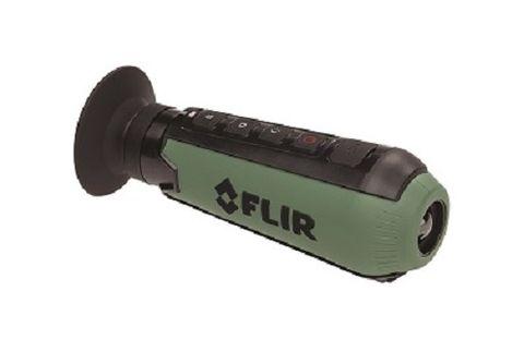 FLIR Scout TK Compact Monocular 120x160 (12um) <9Hz