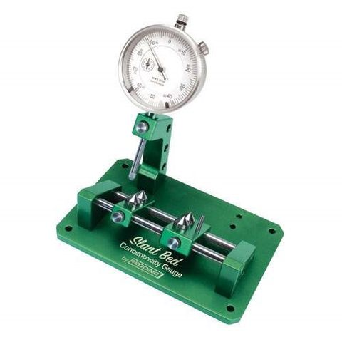 REDDING CONCENTRICITY GAUGE
