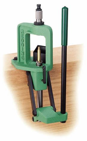 REDDING BOSS RELOADING PRESS