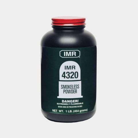 IMR 4320 - 1 LB CAN