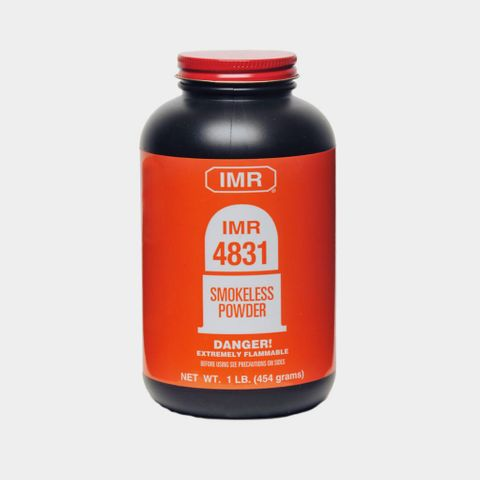 IMR 4831 - 1 LB CAN