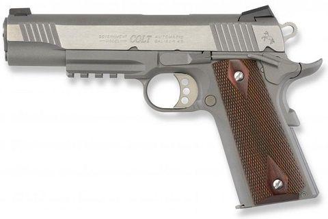 COLT 45ACP RAIL GUN