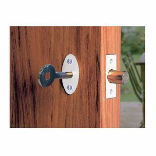DOOR SECURITY BOLTS