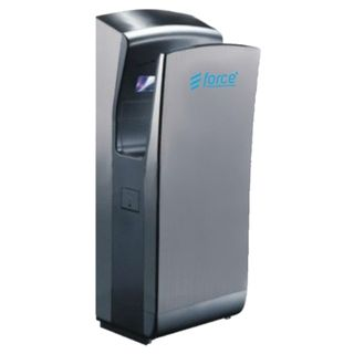 HAND DRYERS STAINLESS STEEL