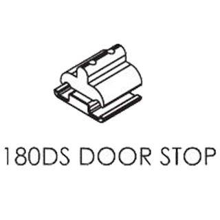 TRACK DOOR STOPS