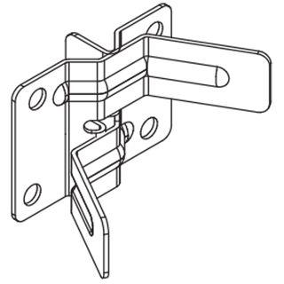 DOOR TRACK ALIGNERS