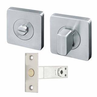 PRIVACY BOLTS STAINLESS STEEL
