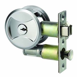 SLIDING DOOR LOCKSETS