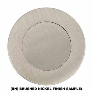 BOLTS BRUSHED NICKEL