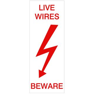 SIGNS ELECTRICAL