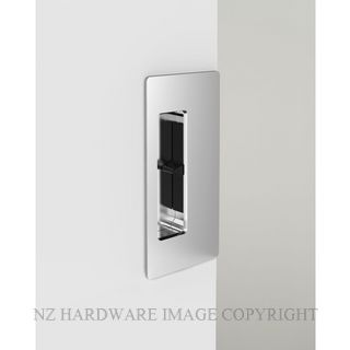 CL205 PRIVACY SET 33-40MM DOORS SNIB BOTH SIDES