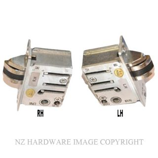 BORG BLS27RHSA AUTO D/LATCH-NARROW BACKSET RH FOR 2000 SERIES