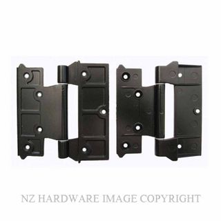 NZHHD1382 FAIRVIEW MK1 TIMBER DOOR HINGE