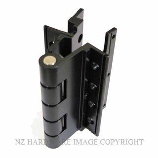 NZHHD1390 FAIRVIEW MK3 ALUMINIUM DOOR ALUMINIUM FRAME HINGE