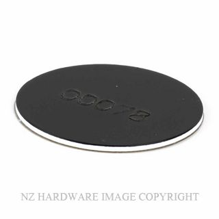 ISEO  LIBRA 82DISC SMALL BLACK DISC FOR LIBRA SMART