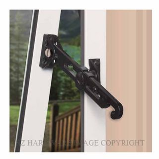 YALE P388 ALUMINIUM WINDOW SECURISTAY