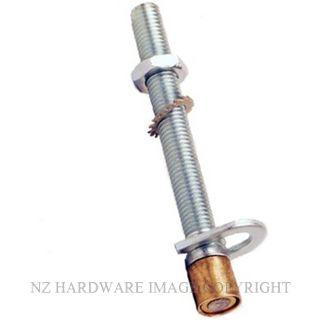 HENDERSON H104PX/97 METAL BOX FRAME DOOR GUIDE