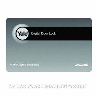 YALE SYDMCARD DIGITAL DOOR LOCK CARD