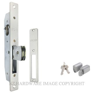 RYOBI LT2011 LONG THROW HINGED DOOR DEADLOCKS