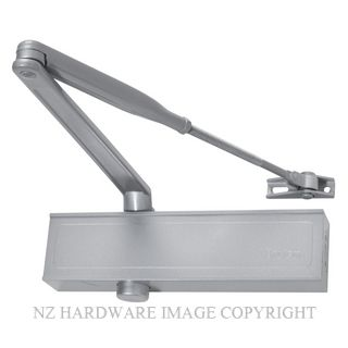 BRITON BT1120B HOLD OPEN DOOR CLOSER